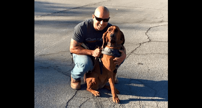 K-9 Team Rescues Kidnapped Girl