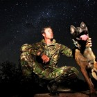 Anti-Poaching Dog May Have Lost Leg, but Refuses to Give Up His Job