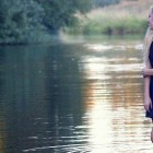 Naked Dog-Walker Photobombs Girl's Senior Photoshoot