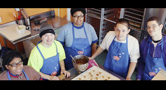 New Gourmet Pet Treats Support Homeless Youth