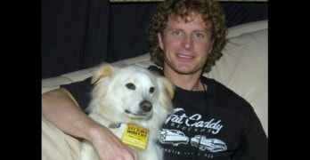 Dierks Bentley and Family Adopt a New Dog, but Jake Will Still NEVER Be Replaced