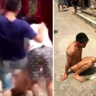 Dog Rapist Mercilessly Dragged Out of House and Beaten by Outraged Mob