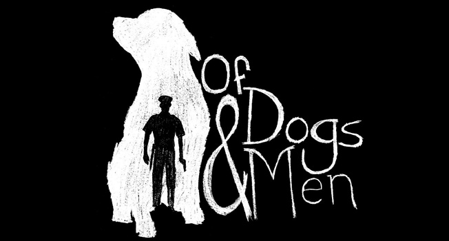 Sept 22 Premier Slated for Of Dogs and Men Documentary about Preventable Police Shootings of Canines