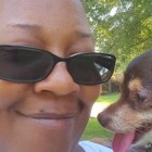 Healing & Growing Together: Army Vet & Senior Dog A Perfect Match
