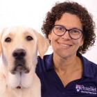Dr. Cindy Otto Is the Winner of 2016 Dog's Best Friend Award