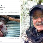 Psycho Hunter Who Bragged About Shooting His Neighbor's Dogs Has Been Fired from His Job