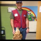 Vet Struggles to Find Job Due to Service Dog, So Lowes Hires Him AND the Dog