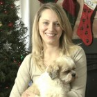 Expert Dog Trainer Aly DelaCoeur Shares Holidays Hints for Your Dog