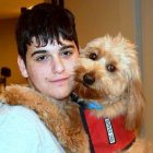"""Charlie's Law"" Would Impose Fines for Denying Service Dog Access"