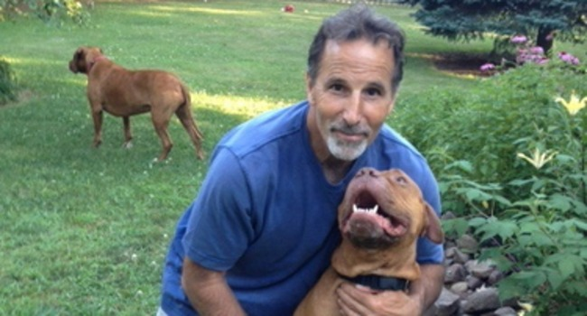 NHL Coach Misses All-Star Game to Be With His Sick Dog
