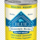 WARNING!!!  Blue Buffalo Food Recall Marks Third Such Recall by a Dog Food Company Recently
