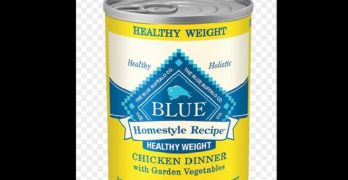 WARNING!!!  Blue Buffalo Food Recall Marks Third Such Recall by a Dog Food Company Recently