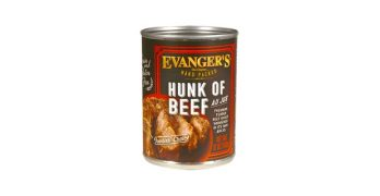 Evanger's Dog Food Recalled Across US for Containing Euthanasia Drug!