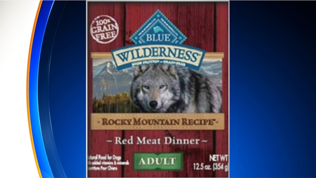 Blue Buffalo Is Recalling Yet Another Lot of the Blue Wilderness Product
