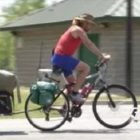 Homeless Vet and His Dog Bike Across the US and Back for Other Homeless Vets and Their Pets