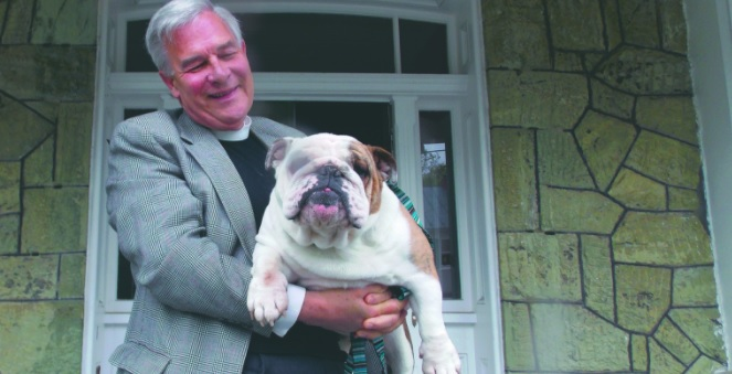 Shepherdstown, West Virginia Church to Hold Special Dog Blessing this Weekend During DogFest