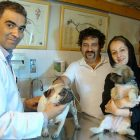 Iranian Veterinarian Is Running for Office to Give Dogs Rights