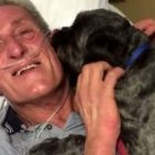 Dog Rouses Owner from Induced Coma Three Days Early