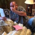 Man Grieving The Loss Of His Beloved Bichons Gets The Sweet Surprise Of His Life