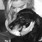 Khloe Kardashian Mourns The Loss of Her Black Lab, Gabbana