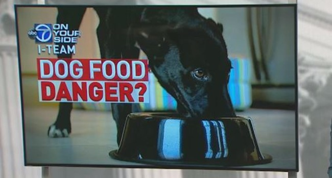 FDA Opens Investigation After Discovery Of Euthanasia Drug In Dog Food