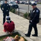 Way To Go, Officer! Rookie Cop Rescues Dog From Thief, Returns Pup To Owner