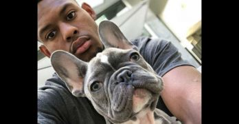 Steelers' Player's Frenchie is the Ultimate Escape Artist