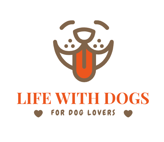 LIFE WITH DOGS - Love Your Pup!